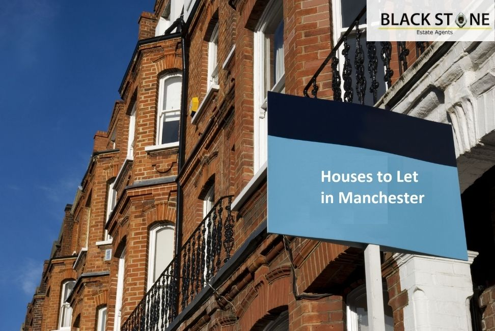 Why Make Houses to Let in Manchester More Appealing