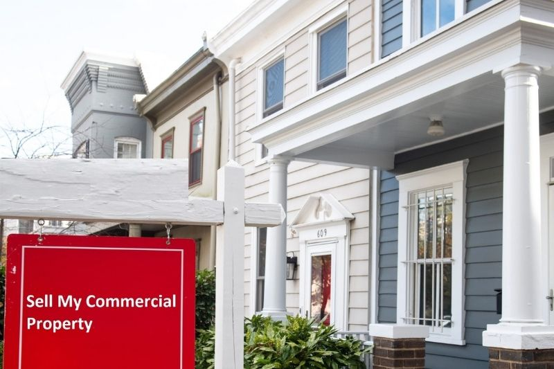 Which Mistakes Shall I Avoid to Sell My Commercial Property