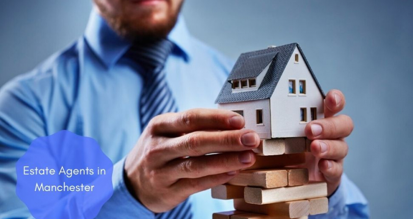 Tips for Your First Investment with Estate Agents in Manchester