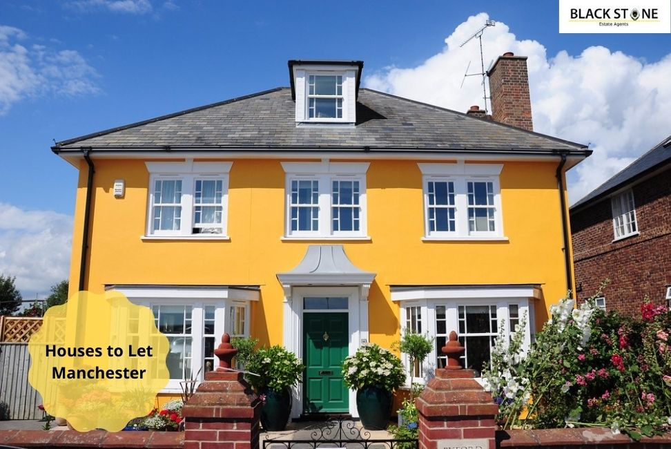 Advantages of a Cash Offer on Houses to Let Manchester
