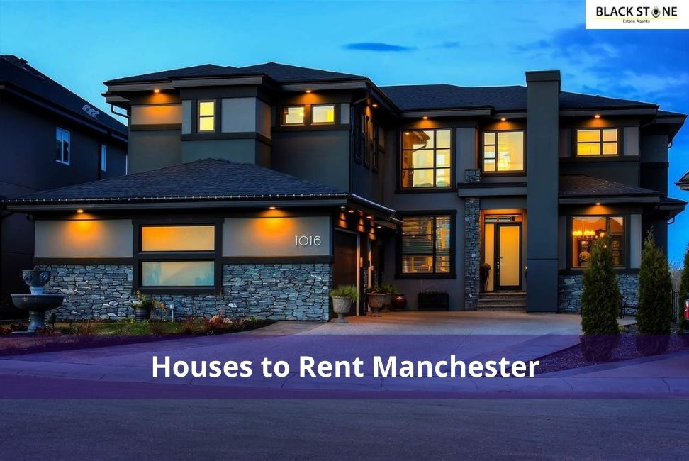 Why Opt Houses to Rent Manchester Over Purchasing One