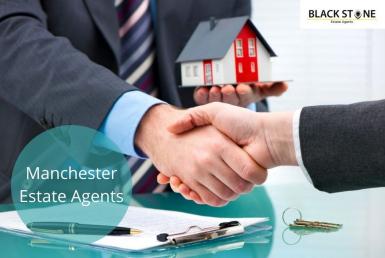 Manchester Estate Agents