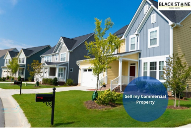 Sell my Commercial Property
