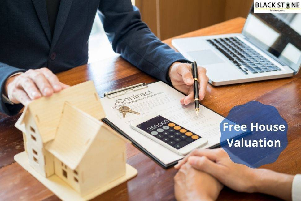 Free House Valuation