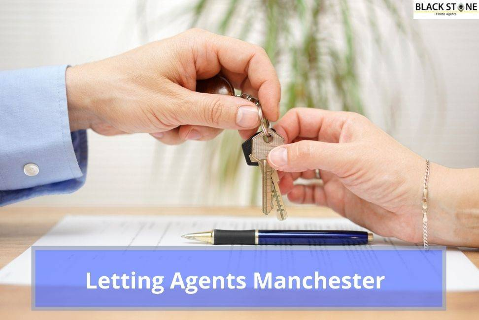 Houses to Let in Manchester