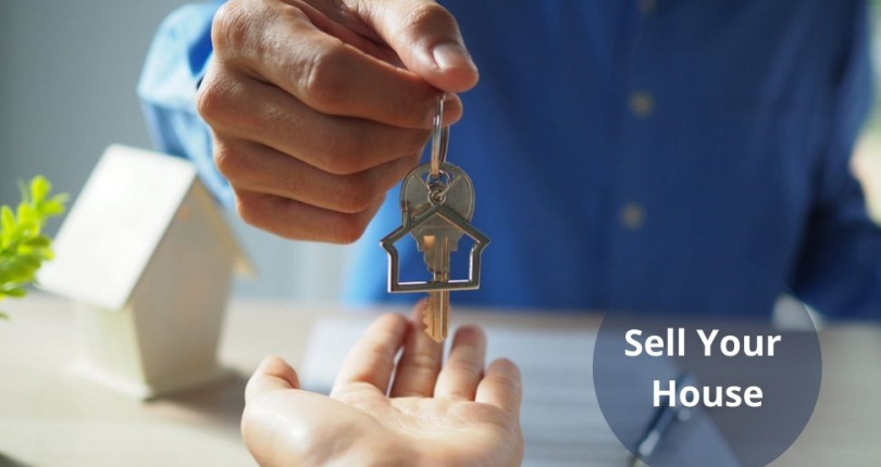 How to Sell your House without an Estate Agent in the UK