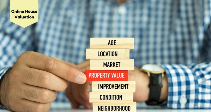 Instant Online House Valuation How it works & Why is it Important